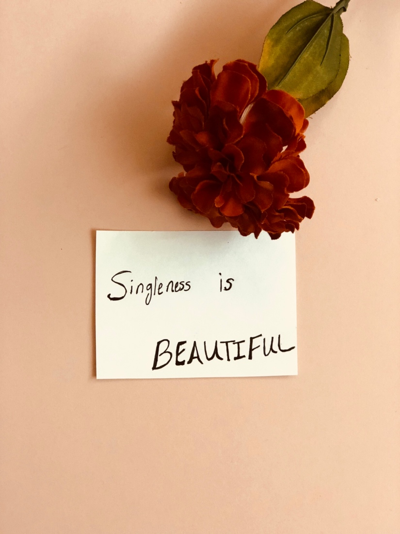 Singleness is Beautiful